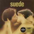 LPSuede / Suede / Vinyl