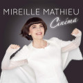 2CDMathieu Mireille / Mireille Mathieu Cinema / 2CD / Digipack