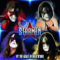 CD / Starmen / By The Grace Of Rock'n'roll