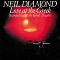 2LPDiamond Neil / Love At the Greek / Vinyl / 2LP