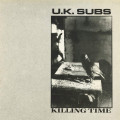 LP / UK Subs / Killing Time / Vinyl
