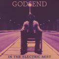 LP / Godsend / In The Electric Mist / Vinyl / Reedice 2021