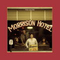 2LP/CDDoors / Morrison Hotel / 50th Anniversary / Vinyl / LP+2CD
