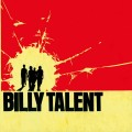 LPBilly Talent / Billy Talent / Vinyl
