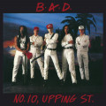 CDBig Audio Dynamite / No.10,Upping St.