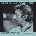 2LPGainsbourg Serge / Incomparable / Vinyl / 2LP
