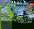 2CDDvořák / Symphonies nos 1-2-3 / 2CD