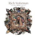 CD / Wakeman Rick / Two Sides Of Yes