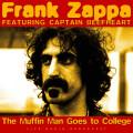 LPZappa Frank / Muffin Man Goes To College / Vinyl