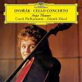 LP / Dvořák Antonín / Cello Concerto / Thauer Anja / Vinyl