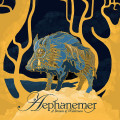 CD / Aephanemer / A Dream of Wilderness / Digipack