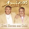 CDAmigos / Zwei Herzen aus Gold