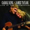 2LP / Taylor James & Carole King/Live At The Troubadour/Vinyl/2LP /