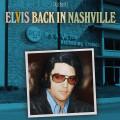 4CD / Presley Elvis / Back In Nashville / 4CD