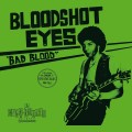 CDBloodshot Eyes / Bad Blood / Slipcase