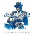 2LP / Hooker John Lee / Live At Montreux 1983 / 1990 / Vinyl / 2LP