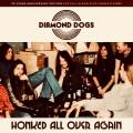 LPDiamond Dogs / Honked All Over Again / Vinyl / Coloured