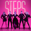 2CDSteps / What the Future Holds Pt. 2 / 2CD