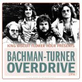 LPBachman Turner Overdrive / Best Of Live At King Biscuit / Vinyl