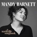 CDBarnett Mandy / A Nashville Songbook / Digipack