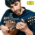 CD / Avital Avi / Art of the Mandolin