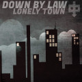 LP / Down By Law / Lonely Town / Vinyl / Coloured / Black / White