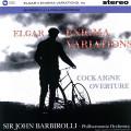 LPElgar/Barbirolli / Enigma Variations / Vinyl