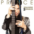 CD / Prince / Welcome 2 America / Digipack