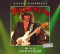 2CDRainbow / Black Masquerade / Live / 2CD / Digipack / Reedice 2020