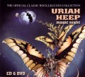 CD/DVDUriah Heep / Magic Night / CD+DVD