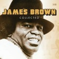3CDBrown James / Collected / 3CD / Digipack