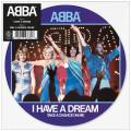 "LPAbba / I Have a Dream / Vinyl / 7"" / Picture"