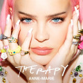 LP / Anne-Marie / Therapy / Indie / Coloured / Vinyl