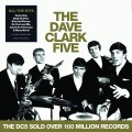 CDClark Dave Five / All the Hits / Digipack