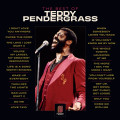 2LPPendergrass Teddy / Best Of Teddy Pendergrass / Vinyl / 2LP