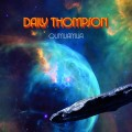 CDDaily Thompson / Oumuamua / Digipack
