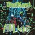 4LP / Outkast / Atliens / 25Th Anniversary / Deluxe / Vinyl / 4LP
