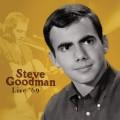 CDGoodman Steve / Live '69