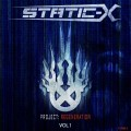 CDStatic-X / Project Regeneration Vol.1