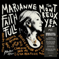 CDFaithfull Marianne / Montreux Years