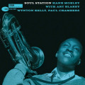 LP / Mobley Hank / Soul Station / Vinyl