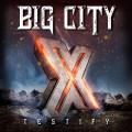 CDBig City / Testify X