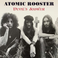 CDAtomic Rooster / Devil's Answer