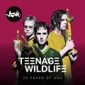 2CDAsh / Teenage Wildlife-25 Years Of Ash / 2CD / Digipack