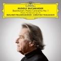 CD / Buchbinder Rudolf / Beethoven:Piano Concerto No.1