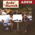 2LPAcda & De Munnik / Adem-Het Beste Van / Vinyl / 2LP