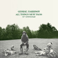 3CDHarrison George / All Things Must Pass / Anniversary / Deluxe / 3CD