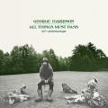 CD/BRDHarrison George / All Things Must Pass / Anniversary / 5CD+Blu-Ray