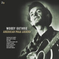 2LPGuthrie Woody / American Folk Legend / Vinyl / 2LP
