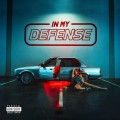 LPAzalea Iggy / In My Defense / Vinyl